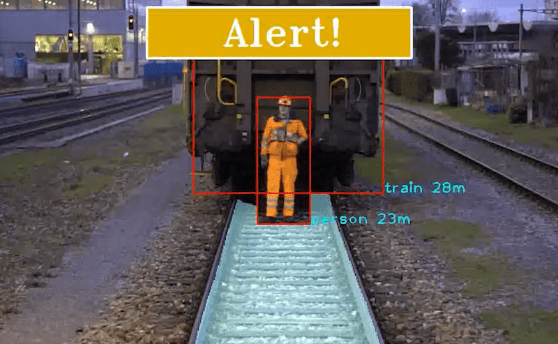 Obstacle detection & classification