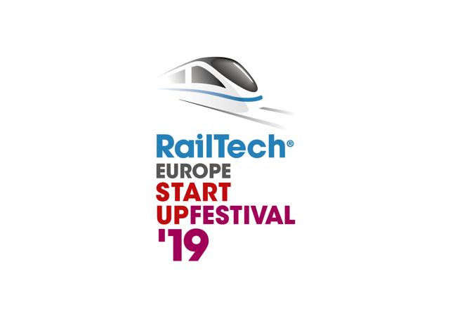 RailTech Startup Festival